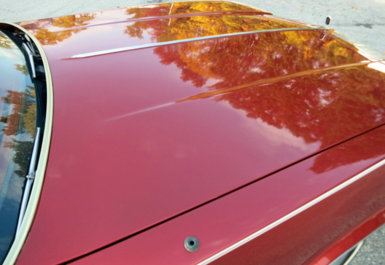 1977 Oldsmobile Cutlass
