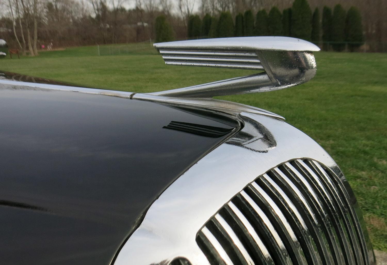 1936 Buick Roadmaster
