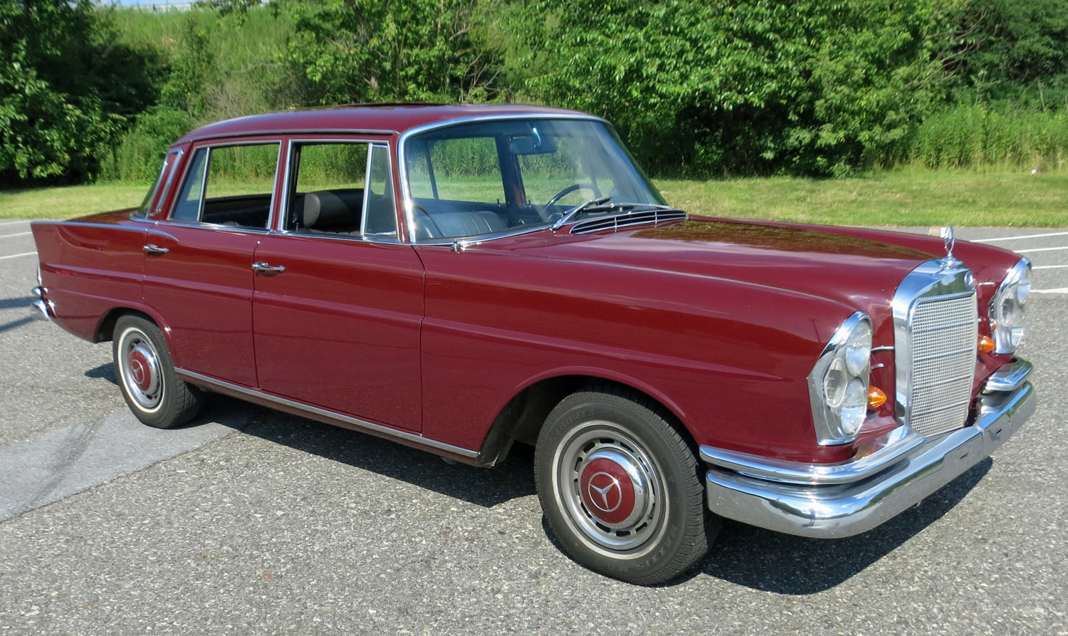 Wondrous 1966 Mercedes 230S Wiring Wiring Diagram Wiring Digital Resources Llinedefiancerspsorg