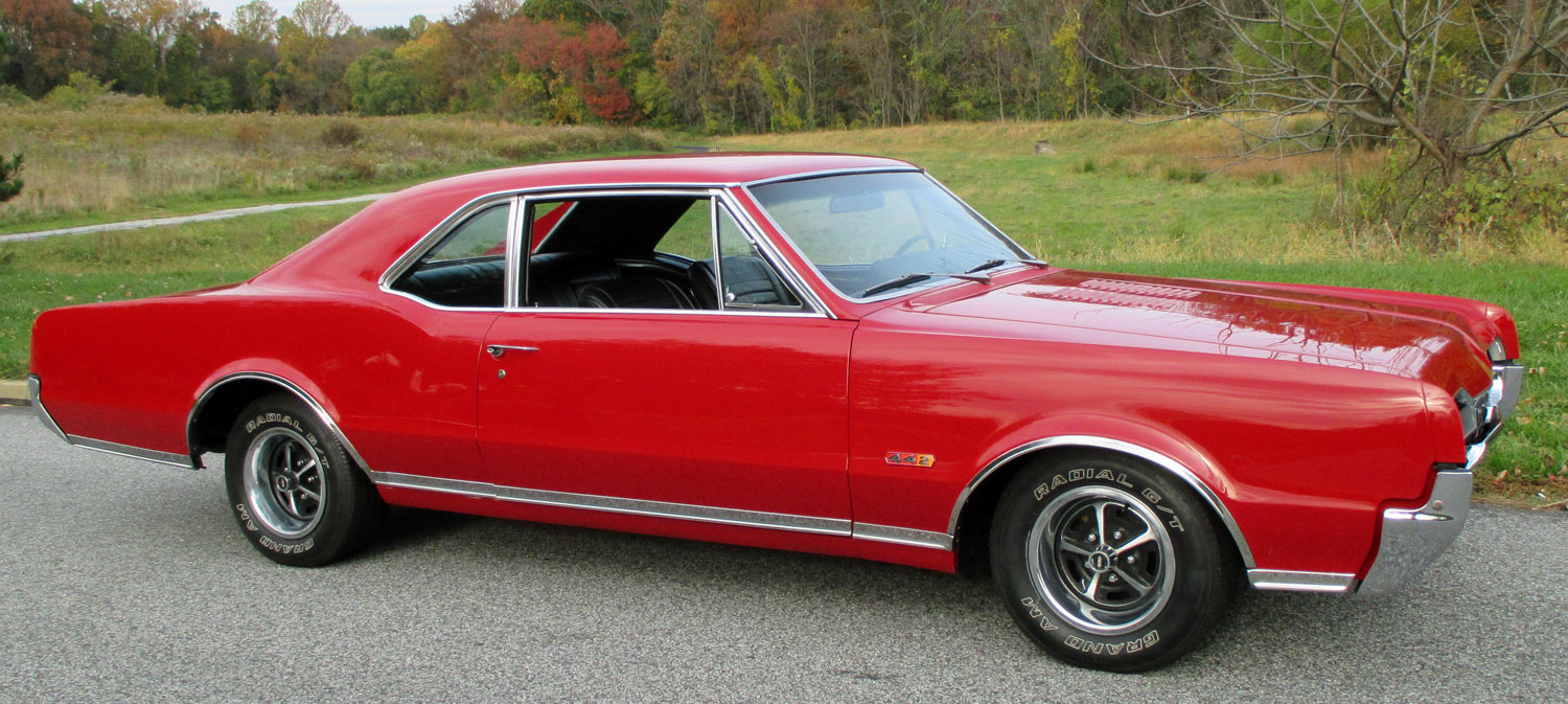 1967 Oldsmobile 442 additionally 2018 Mazda Mx5 Rf Review And Video moreover Gm aerotrain moreover 1956 Ships together with 3516052869. on 1950s vehicles
