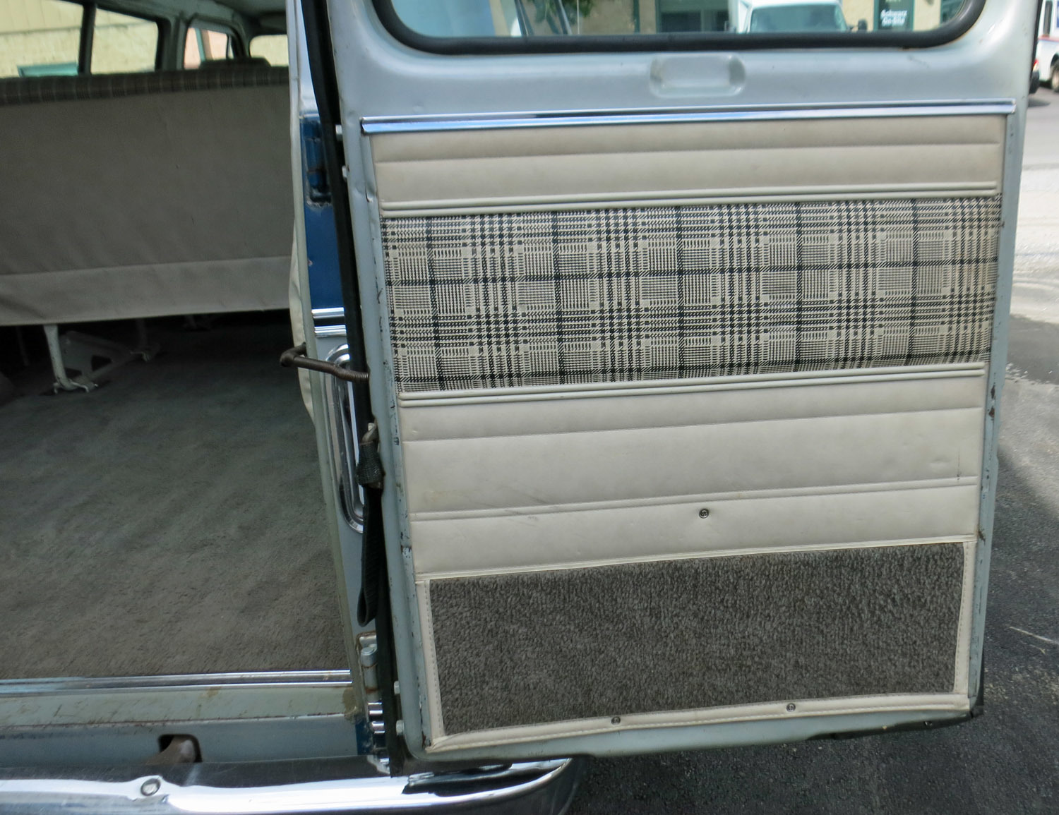 1979 GMC Rally STX 25 Van