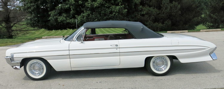 1961 Oldsmobile 88