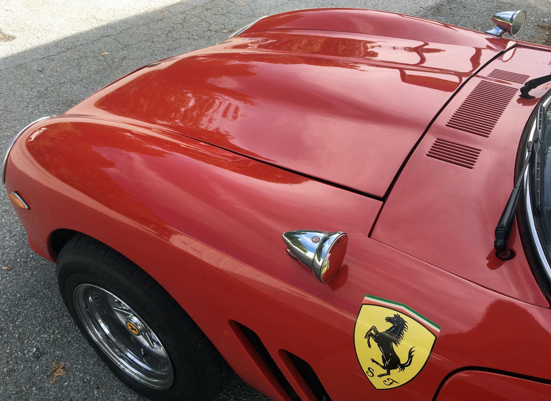 1962 Ferrari 250