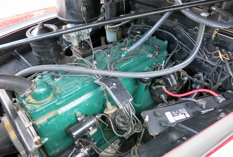 1948 Oldsmobile Dynamic 68 Ebay
