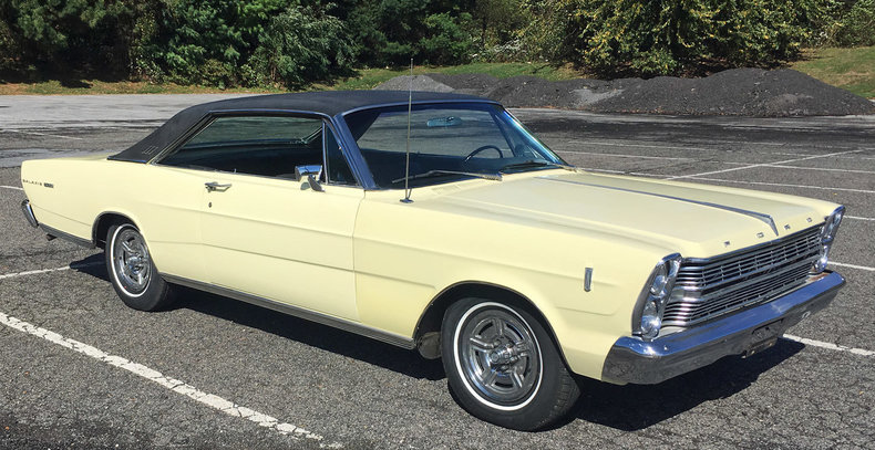 2121330c46299 low res 1966 ford galaxie 500