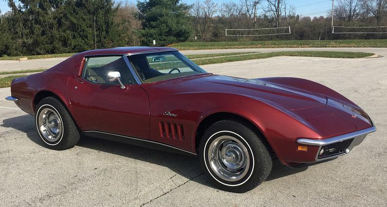 21436411d739e low res 1969 chevrolet corvette
