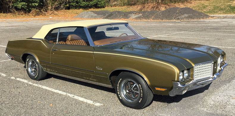 21505bf9ec21f low res 1972 oldsmobile cutlass