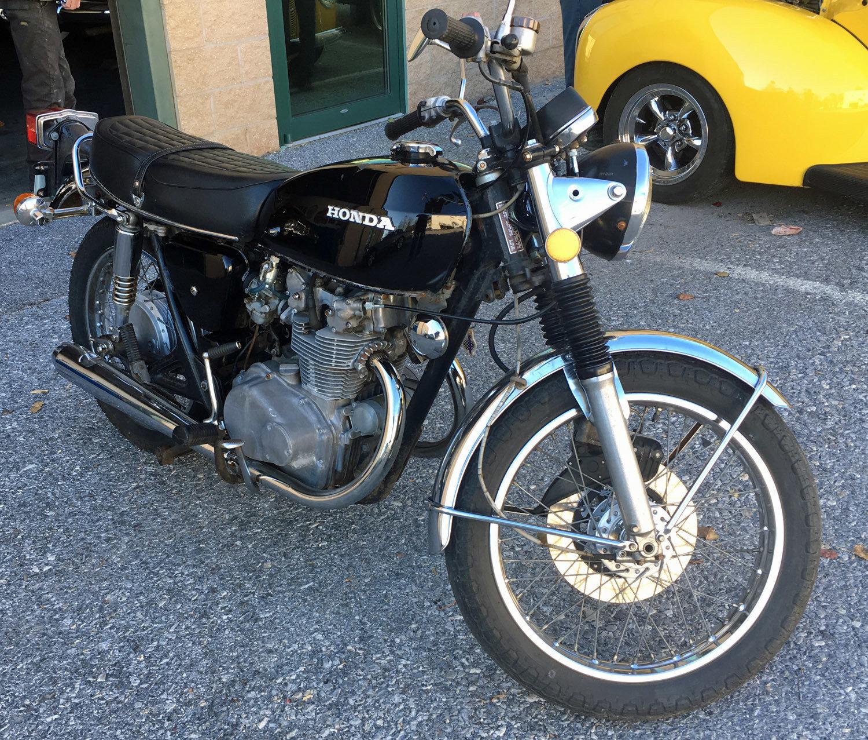 215916e4df62d Hd 1973 Honda Cb450
