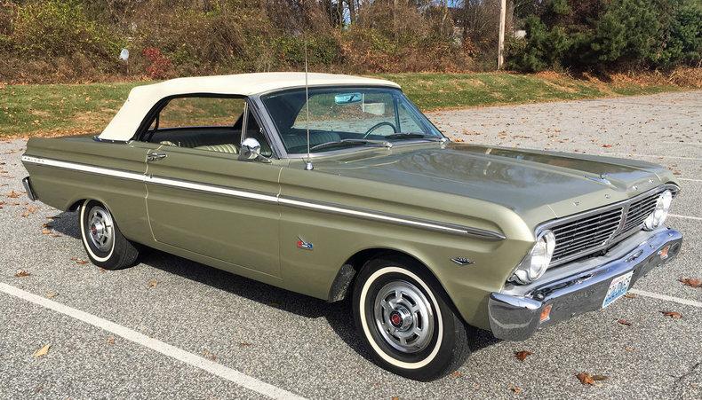 2174855289485 low res 1965 ford falcon futura