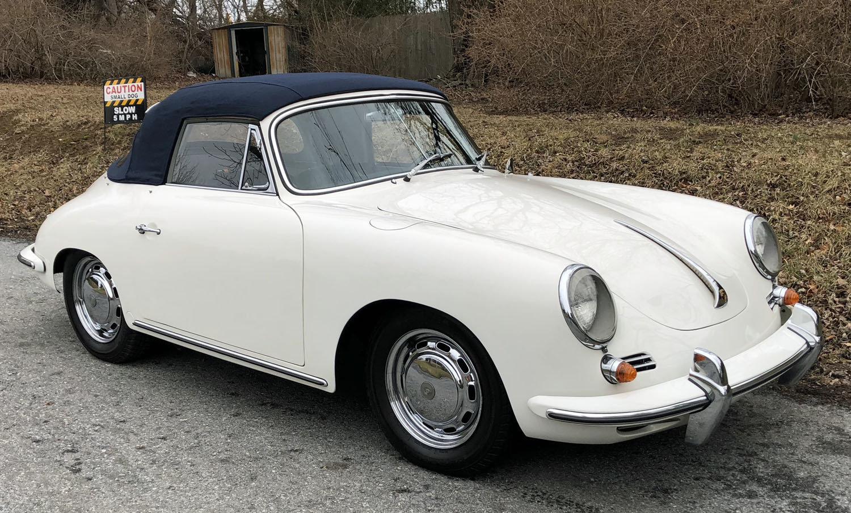 22803634ec50c hd 1965 porsche 356 c