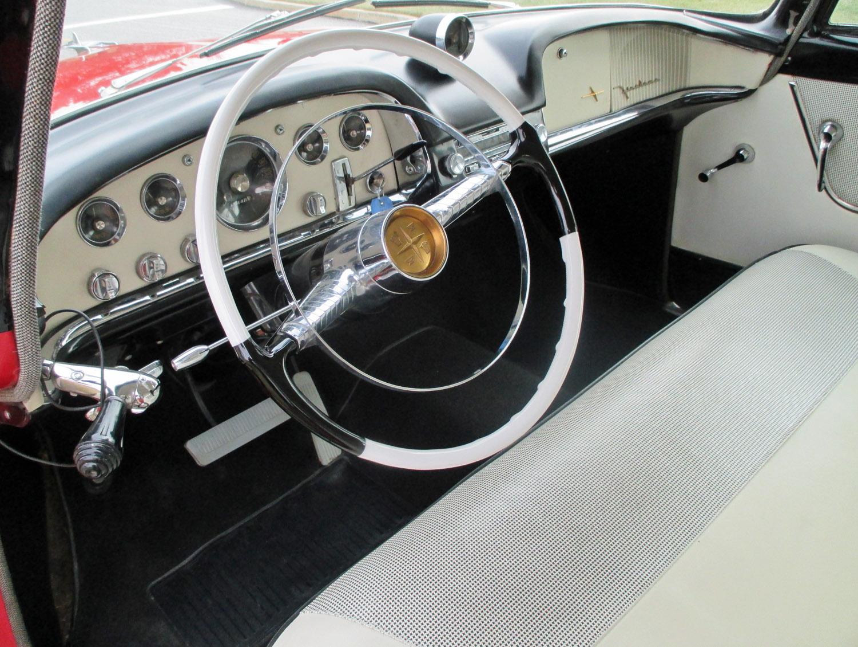 1955 DeSoto Firedome