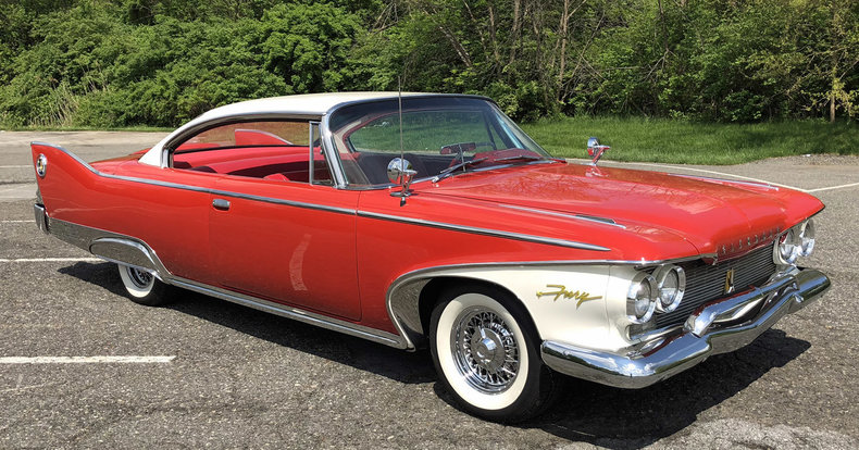 2393970753ef9 low res 1960 plymouth fury