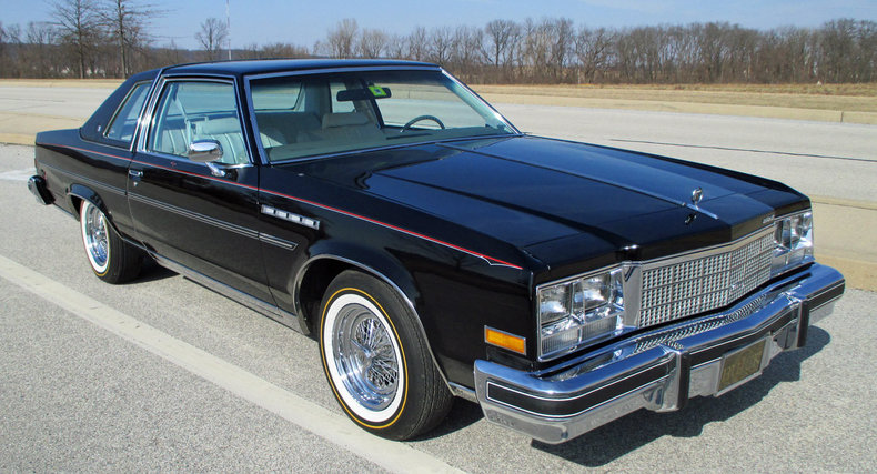 C C Low Res on 1983 Buick Lesabre