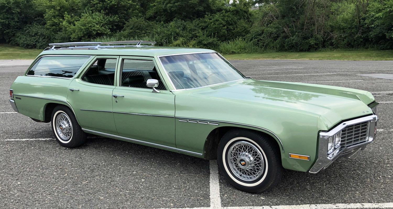 25017bcfab15b hd 1970 buick estate wagon