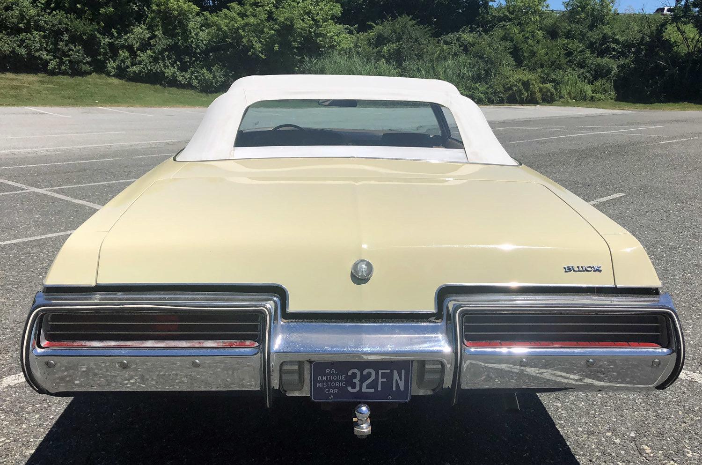 1973 Buick Centurion For Sale 93442 Mcg