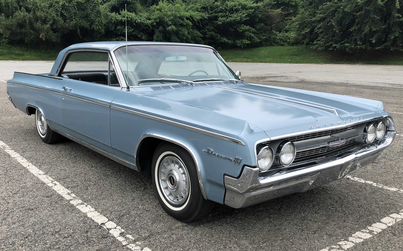 1964 Oldsmobile Dynamic 88