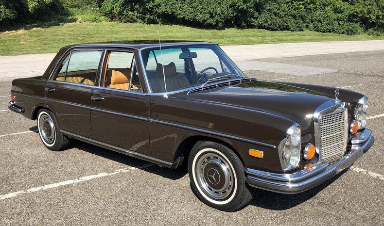 258126a92d248 low res 1972 mercedes benz 280sel