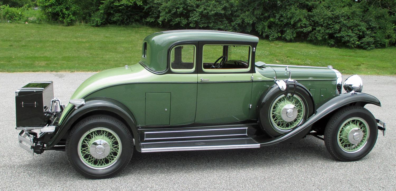 1930 Marmon