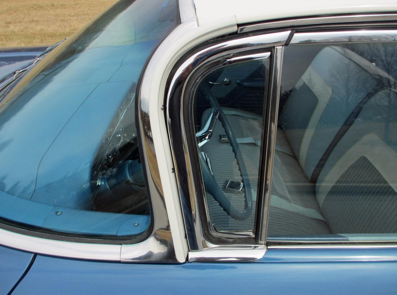 1960 Oldsmobile 88