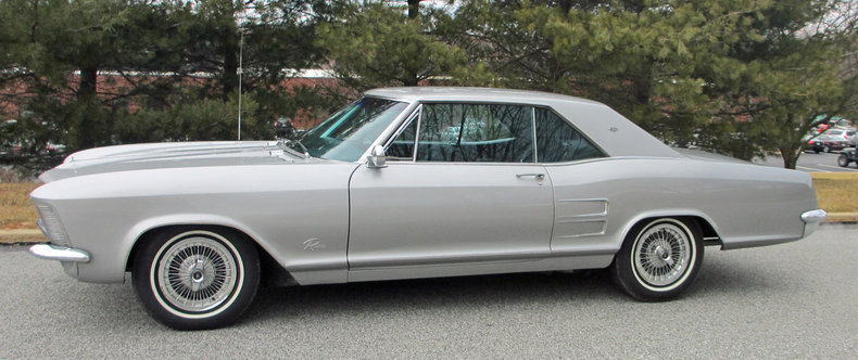 1964 1964 Buick Riviera For Sale