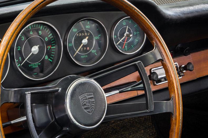 1966 1966 Porsche 911 For Sale