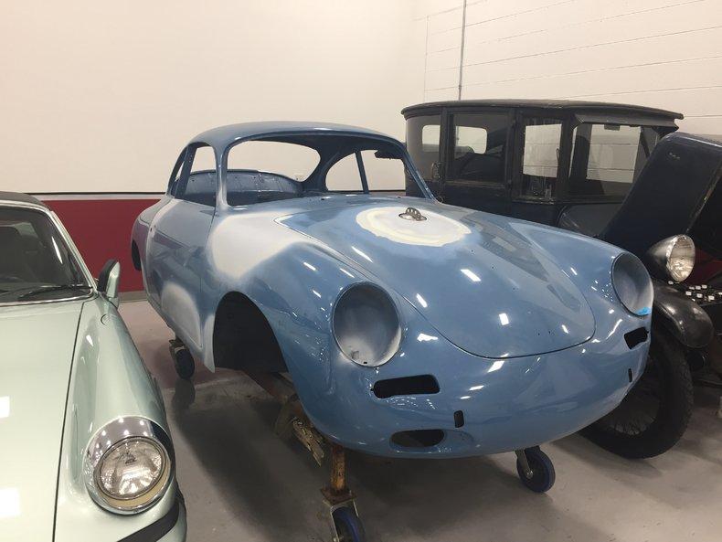 1964 1964 Porsche 356 For Sale