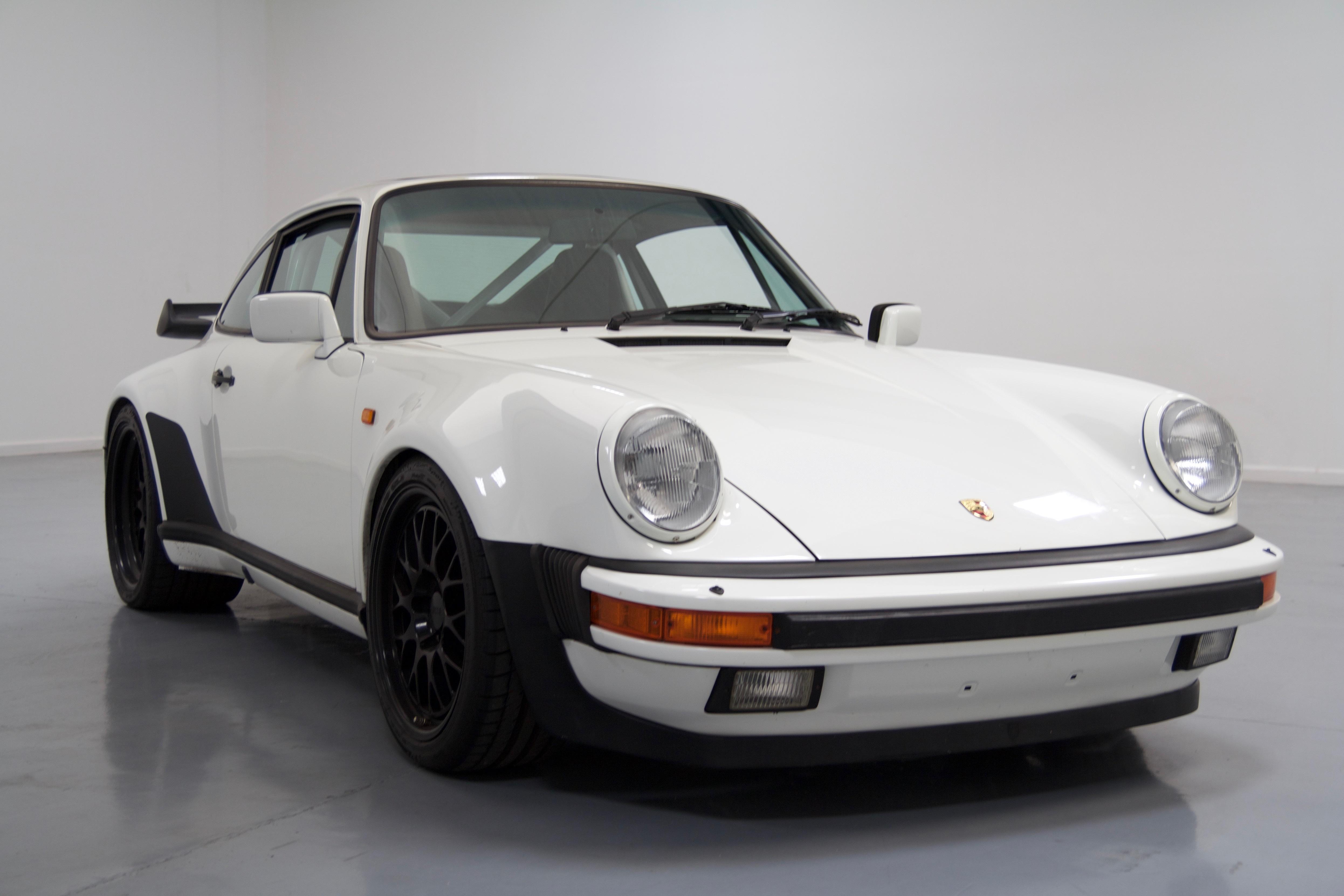 1984 Porsche 930 For Sale 1015 Mcg
