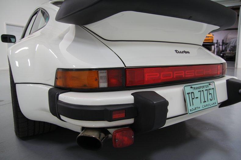 1984 1984 Porsche 930 For Sale