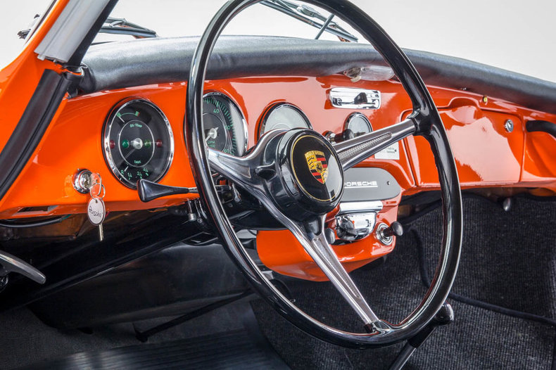 1965 1965 Porsche 356 For Sale