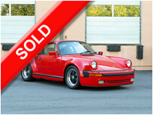 1977 1977 Porsche 930 For Sale