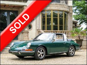 1967 1967 Porsche 911 For Sale