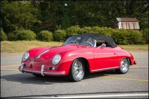 1957 1957 Porsche Speedster For Sale
