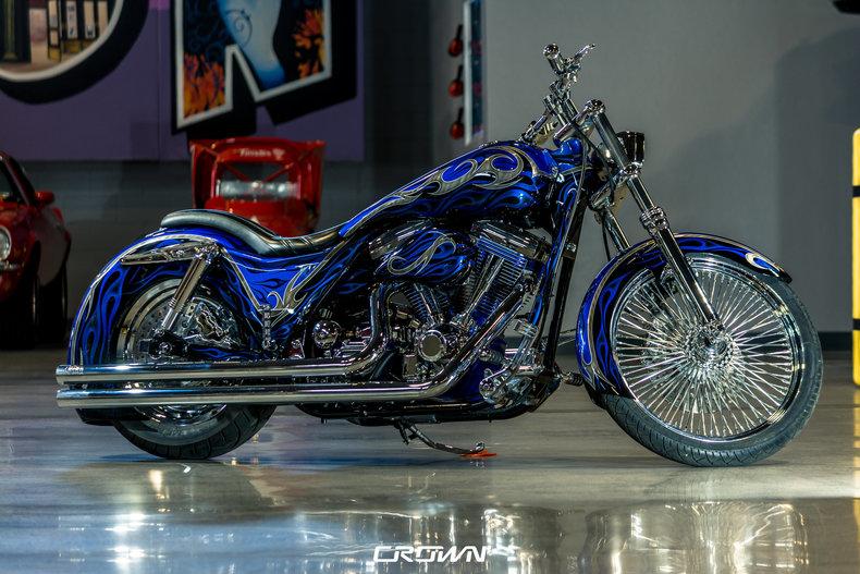 1987 Harley Davidson FXR