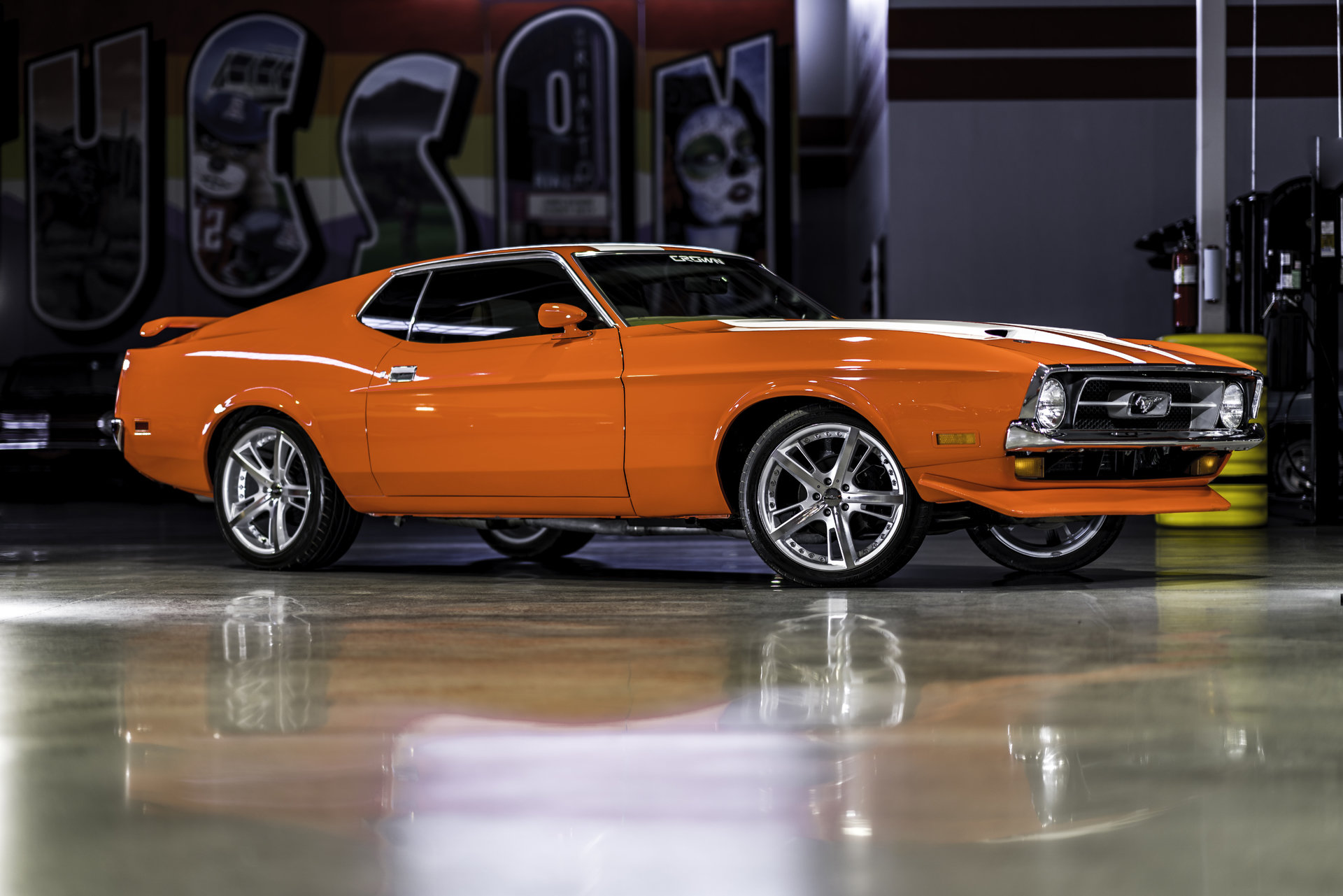 4081e9e9d5ee hd 1971 ford mustang