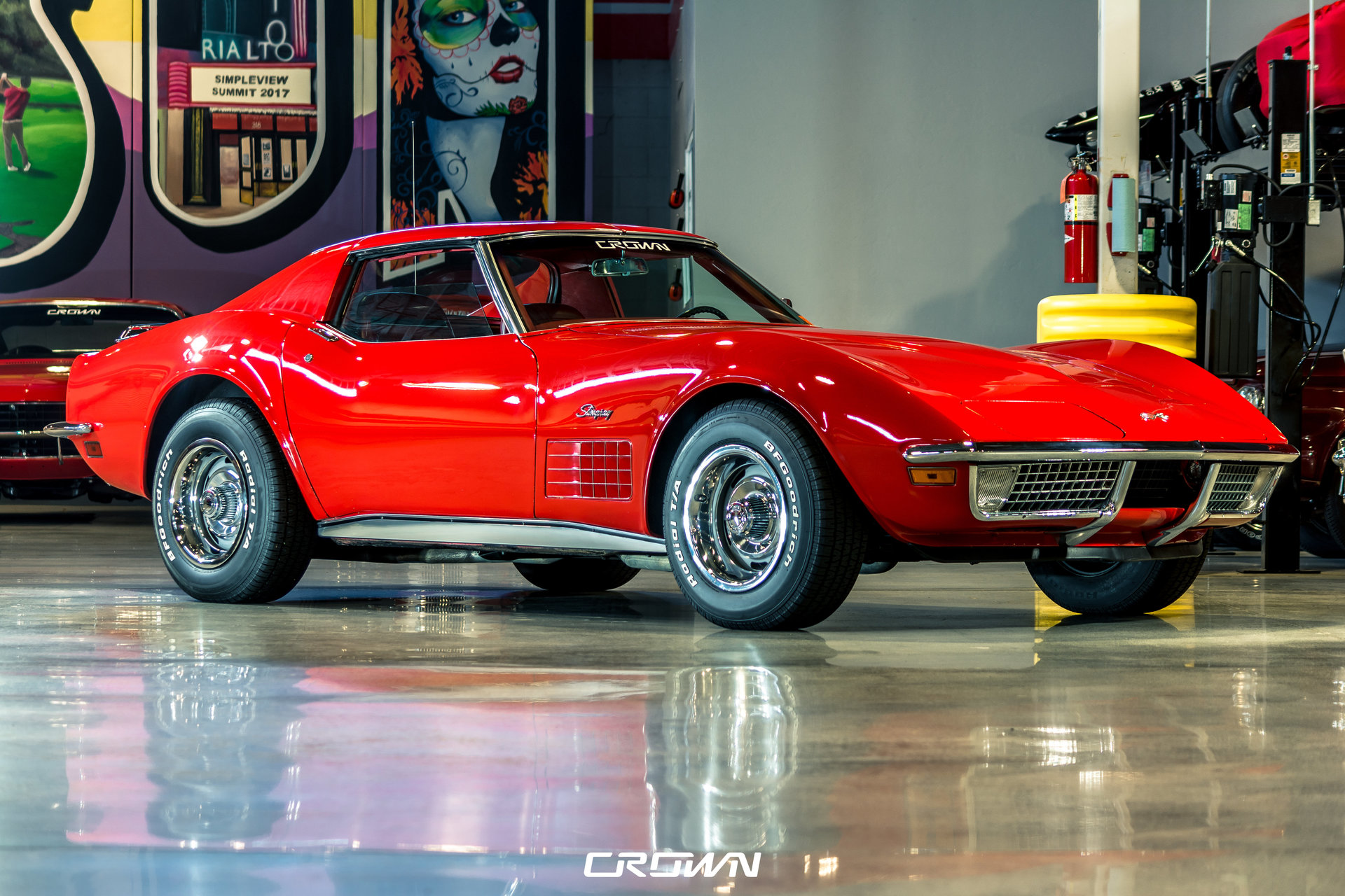 3362311dd21a hd 1971 chevrolet corvette