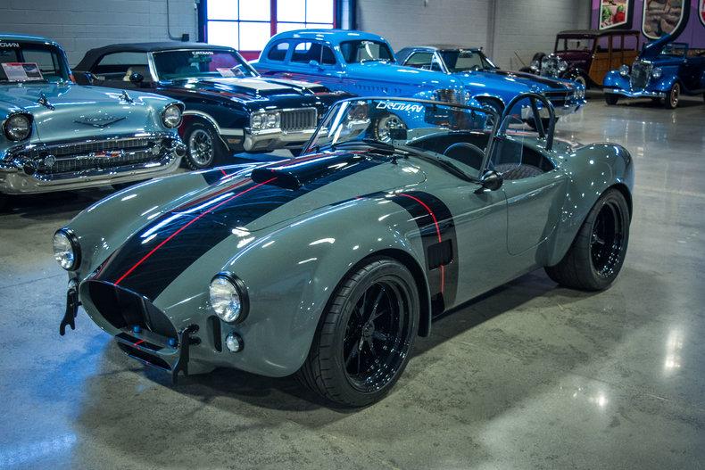 1965 Superformance MKIII Cobra, Coyote, SP03303