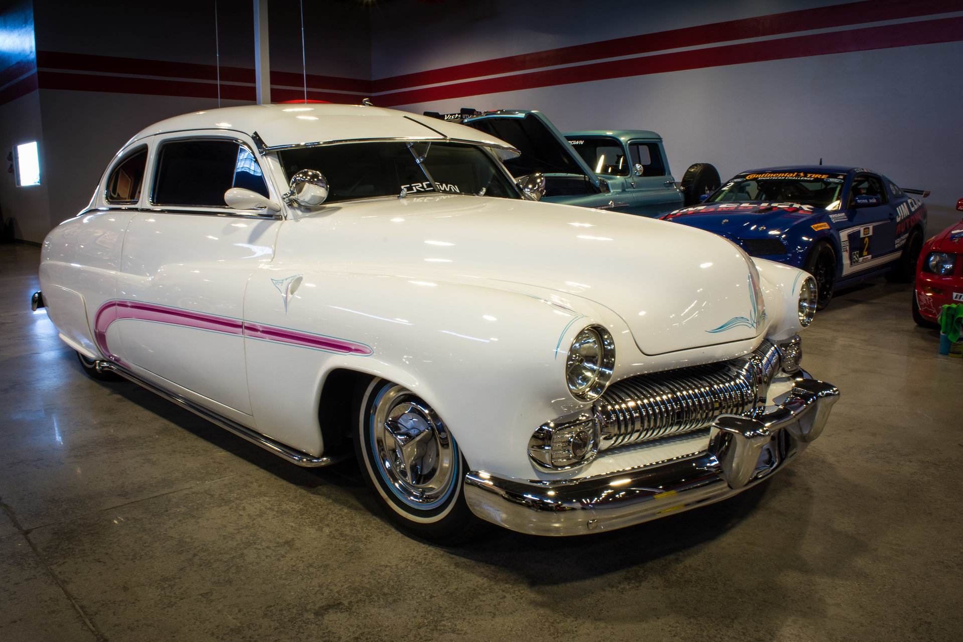 Cars For Sale Reno Nv >> 1950 Mercury Coupe for sale #93026 | MCG