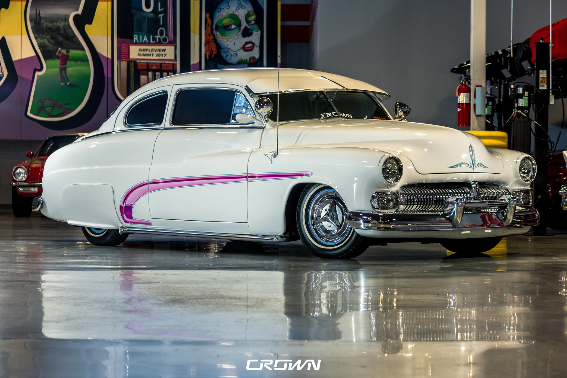 1950 mercury coupe for sale 93026 mcg