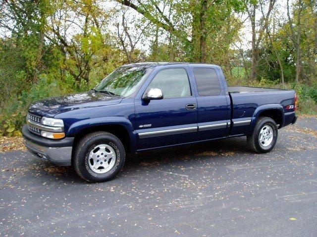 2001 Chevrolet 1500