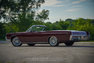 For Sale 1967 Lincoln Continental