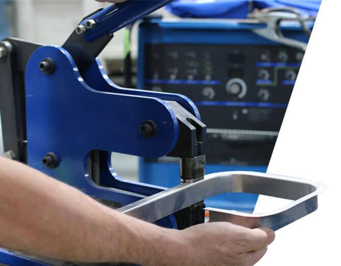 Metal fabrication 5  1