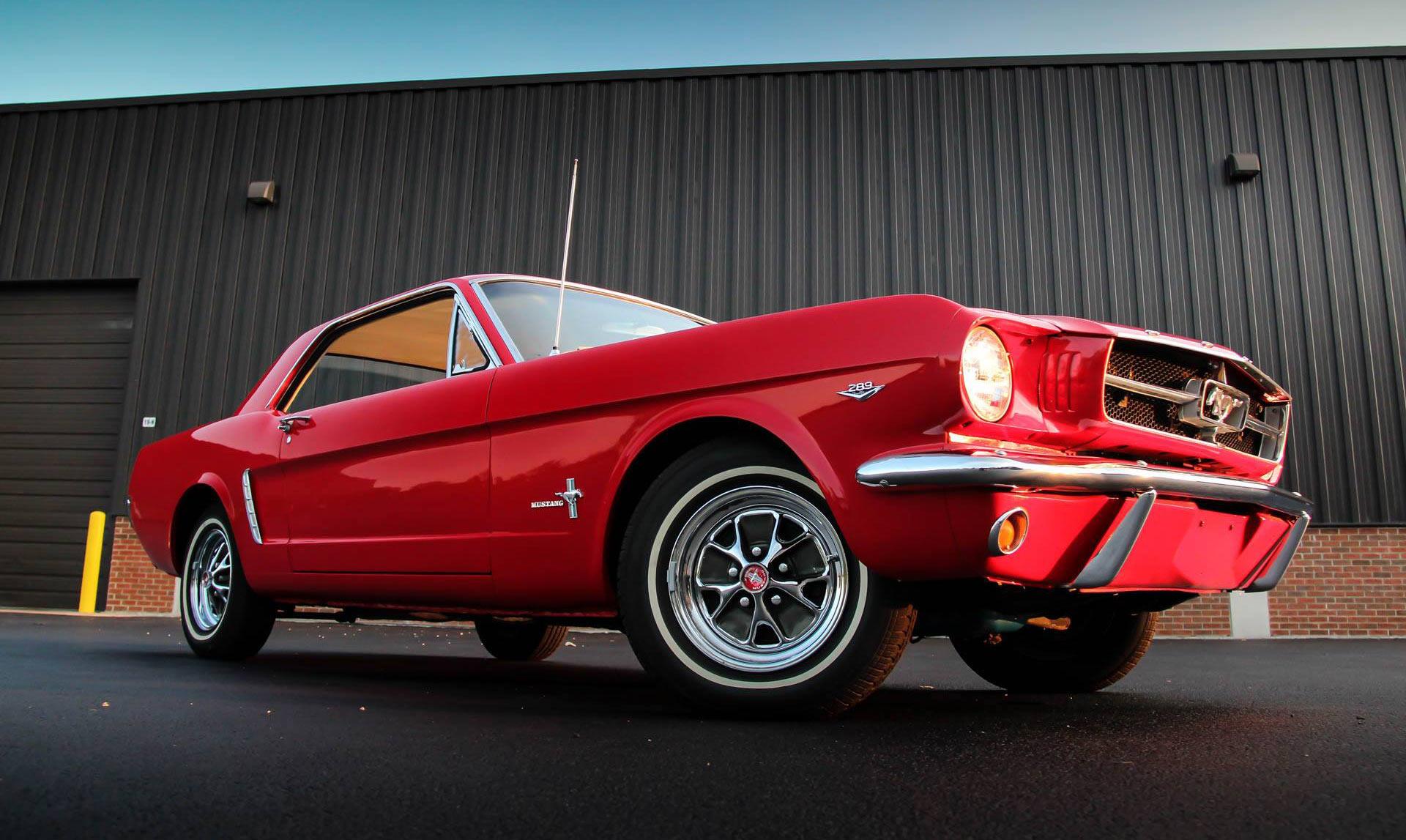 Ace Custom Classics - Classic Car Restoration
