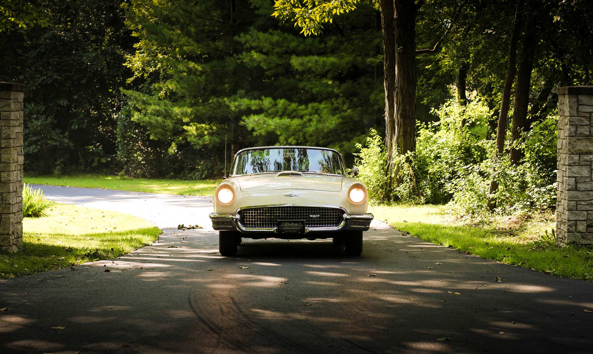 Custom Classics Auto Body and Restoration
