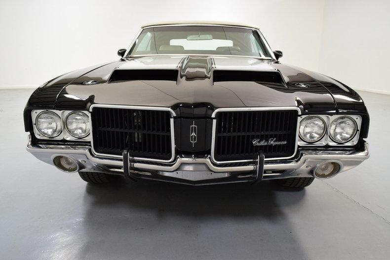 1971 Oldsmobile Cutlass Sx For Sale 76416 Mcg
