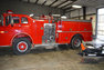 1974 Ford Fire Truck