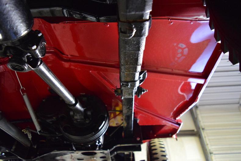 1946 Willys CJ2A Jeep 4x4: 1946 Willys CJ2A Jeep 4x4
