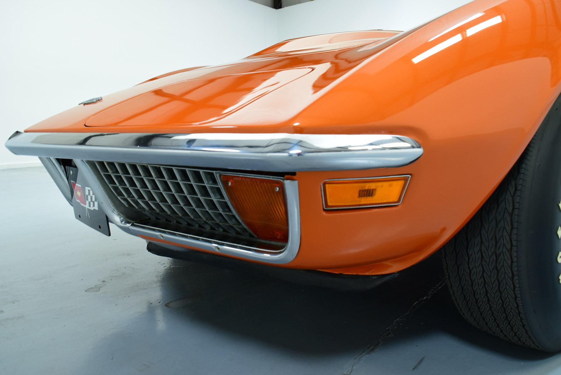 A A Da Hd Chevrolet Corvette