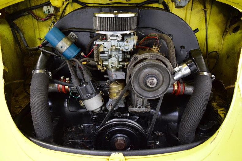 1974 Volkswagen Super Beetle | My Classic Garage