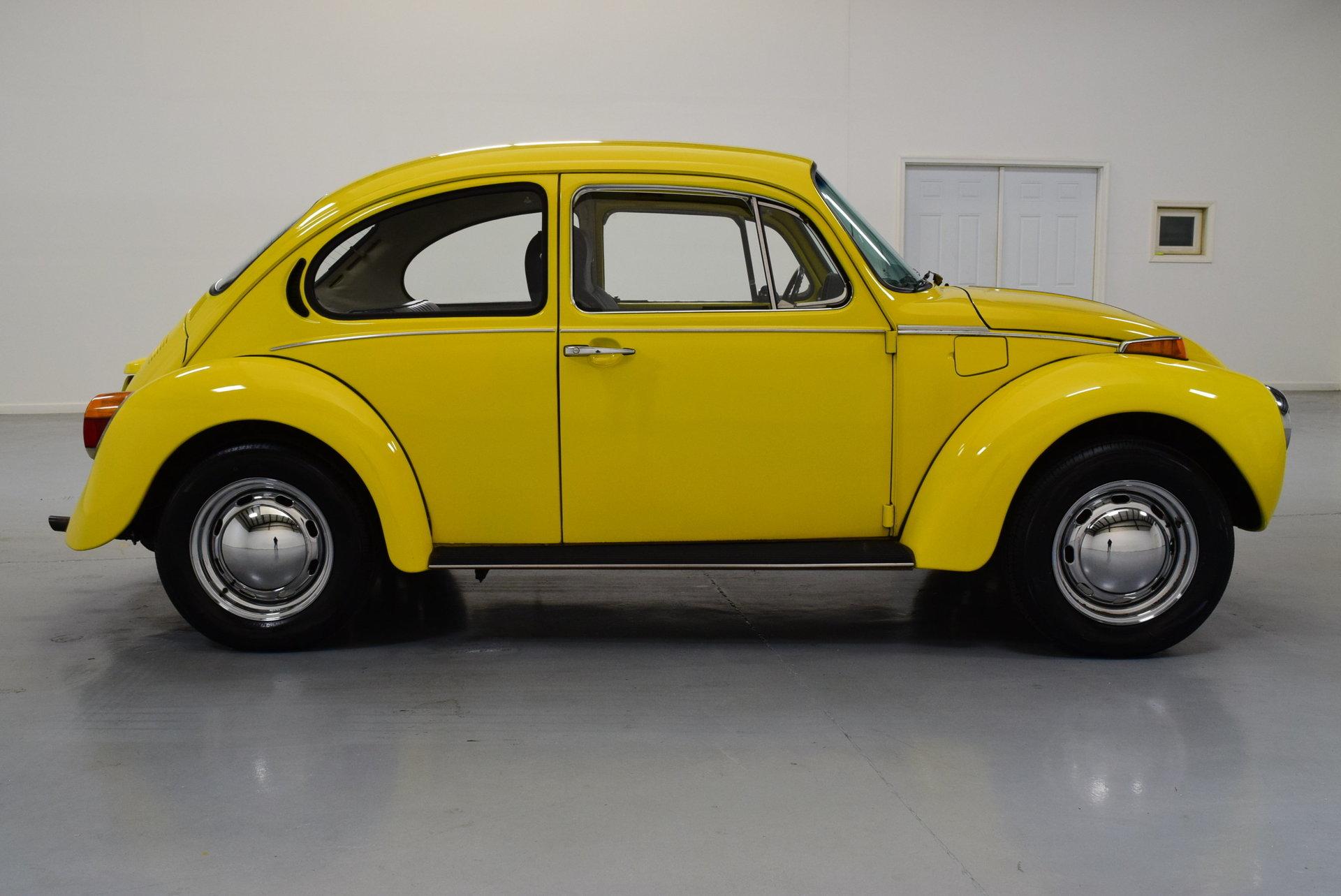 1974 Volkswagen Super Beetle For Sale 78994 Mcg