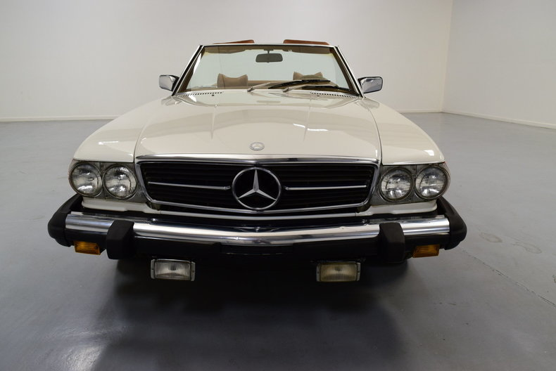 1976 mercedes benz 450 sl for sale 88491 mcg for 1976 mercedes benz 450sl for sale